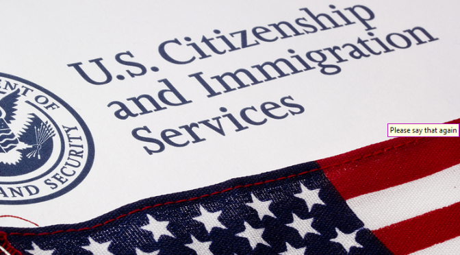 Hoping to Immigrate into the United States? Do It Now!